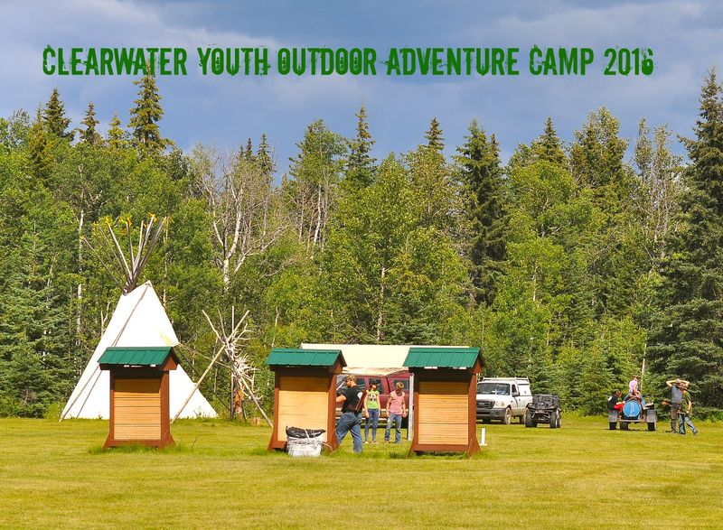 Youth Adventure Camp 2016