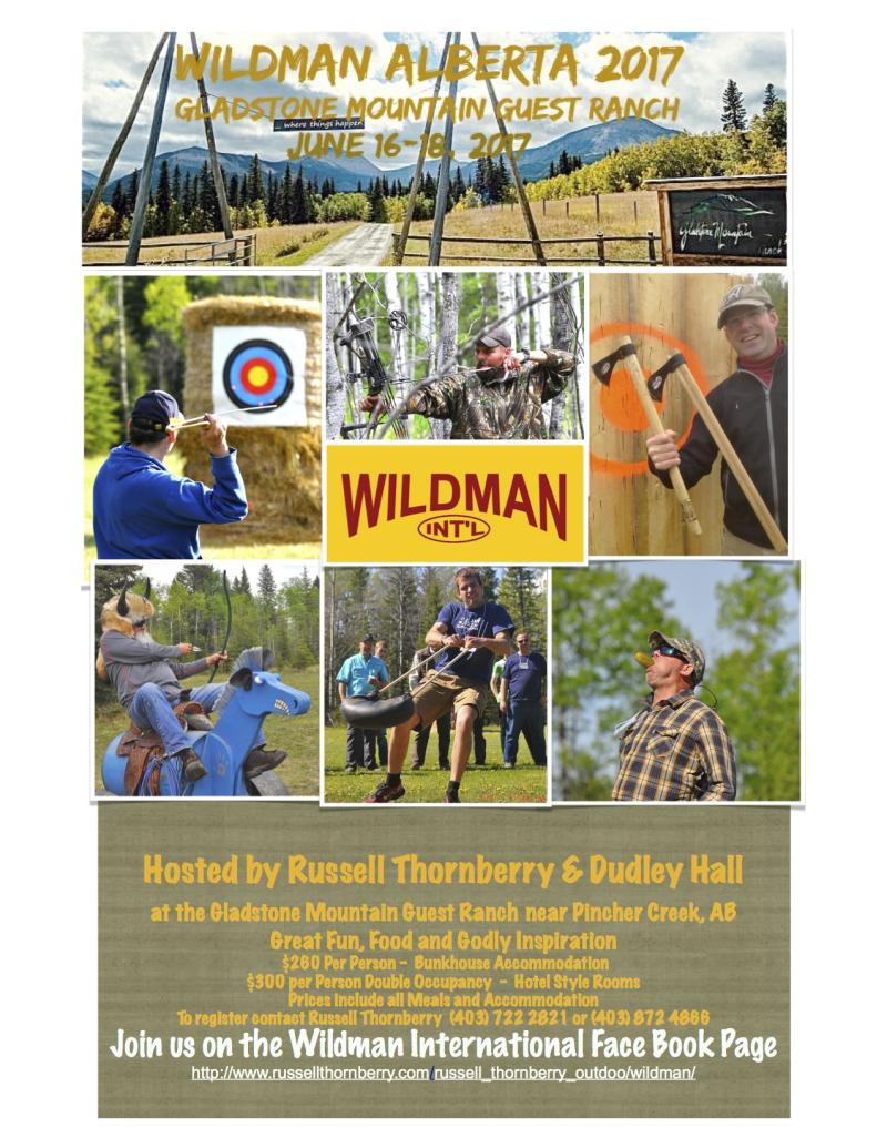 Wildman AB 2017