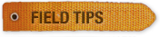Field Tips